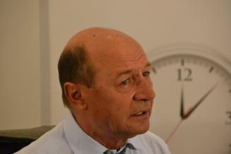 Sansa si soarta lui Traian Basescu, dupa 9 decembrie (Opinii)