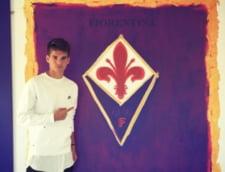 Sansa uriasa pentru Ianis Hagi: Fiorentina va juca un meci cu Real Madrid