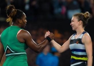 Sanse mici pentru Simona Halep in finala de la Wimbledon cu Serena Williams: Iata cum arata cotele la pariuri