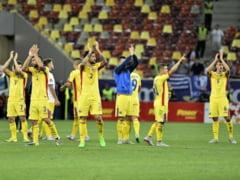 Sansele Romaniei la Euro 2016 - analiza Ziare.com