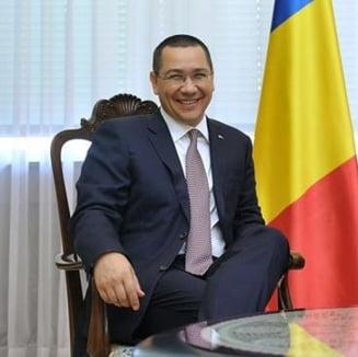 Sansele lui Victor Ponta la Cotroceni (Opinii)