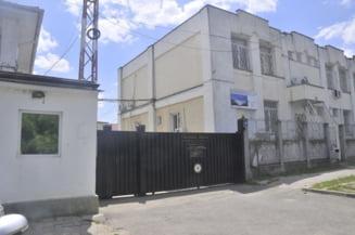 Santaj in Penitenciarul Bacau: detinut amenintat ca va fi violat daca nu va plati taxa de protectie