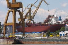 Santierul Naval, Vard Braila, va construi corpul unei nave de pescuit, parte a unui contract de 34 mil. Euro