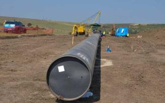 Santierul gazoductului BRUA din Gorj, inchis dupa ce 14 muncitori au fost infectati cu COVID-19