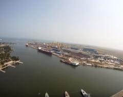 Santierul naval din Mangalia va fi vandut olandezilor de la Damen, care au si santierul din Galati