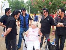 Saptamana Elvis Presley: Cum isi omagiaza fanii idolul