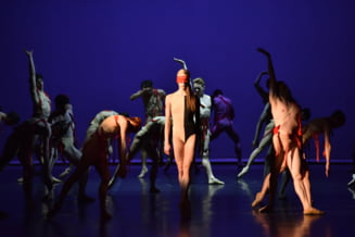 Saptamana Patimilor, plina de spectacole online: Faust in Joia Mare si Angela Gheorghiu la New York