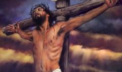 Saptamana Patimilor, vineri - rastignirea lui Iisus