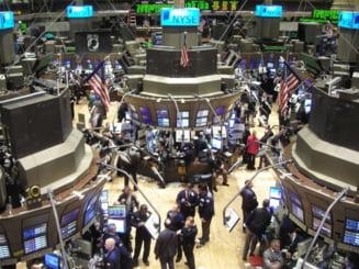 Saptamana cruciala pentru bursele din SUA