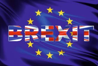 Saptamana decisiva pentru Brexit: Ce se va intampla daca May pierde?