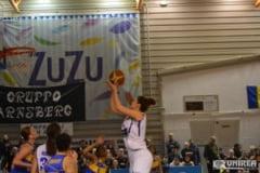 Saptamana in Cehia pentru fetele lui Miroslav Popov *Astazi, in CEWL, Basketball Nymburk - CSU Alba Iulia
