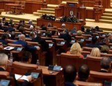 Saptamana plina in Parlament: Incep dezbaterile la bugetul pe 2019, puternic criticat de Opozitie