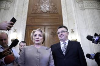 Saptamana politica: Cum se reinventeaza Dancila, in vreme ce Basescu e deconspirat si care e adevarul la Valea Uzului