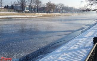 Saptamana viitoare aduce temperaturi de pana la minus 18 grade si ninsoare abundenta in Bucuresti