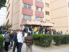Saptamana viitoare incepe cazarea studentilor in camine