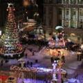 Saptamana viitoare se deschide Targul de Craciun din Bucuresti