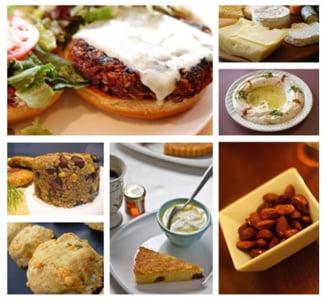 Sapte alimente delicioase care pot inlocui carnea in dieta ta