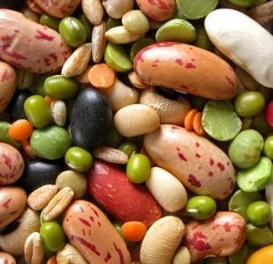 Sapte alimente ideale