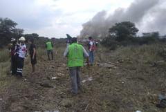 Sapte angajati ai serviciilor de securitate din Turcia au murit intr-un accident aviatic