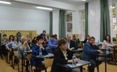 Sapte contestatii depuse la concursurile pentru directorii scolilor si gradinitelor