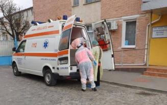 Sapte copii si mai multi ingrijitori ai unui centru de ocrotire din Buzau, internati in spitalul COVID-19 din Ramnicu Sarat