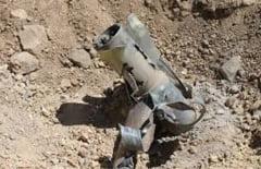 Sapte copii ucisi de rachete in Siria