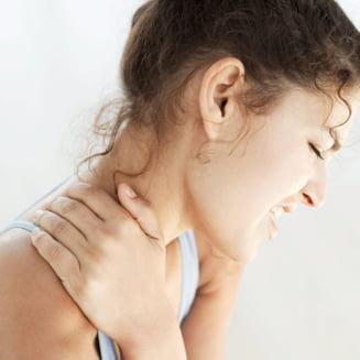 Sapte dureri pe care nu ar mai trebui sa le ignori