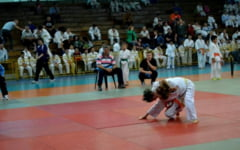 Sapte judoka de la CSM Satu Mare participa la Campionatul National de seniori de la Iasi