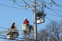 Sapte localitati giurgiuvene vor ramane vineri fara curent electric! Care sunt acestea VEZI AICI