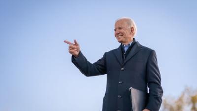 Sapte lucruri importante care se intampla la investirea lui Joe Biden, al 46-lea presedinte al SUA. Ce se va intampla in politica externa