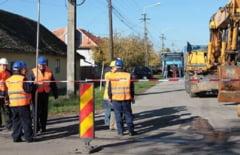 Sapte milioane de euro, pentru retele de canalizare, asfaltari si camine culturale in Criciova