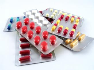 Sapte modalitati ca sa inghiti mai usor o pastila