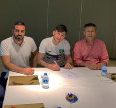 Sapunaru a semnat cu o noua echipa: Iata unde va evolua capitanul nationalei Romaniei