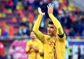 Sapunaru dezvaluie motivul real pentru care s-a retras din echipa nationala: In niciun caz nu ma gandeam sa renunt