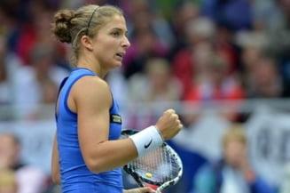 Sara Errani cere pedepsirea Simonei Halep si a Sharapovei: WTA trebuie sa intervina!