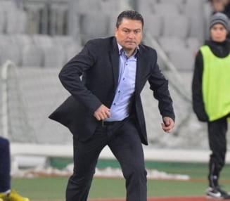 Saracie lucie la un club din Liga 1: Dezvaluirile unui fost antrenor
