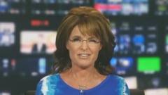 Sarah Palin, in 2008: Daca Obama a lasat Rusia sa intre in Georgia, urmeaza Ucraina