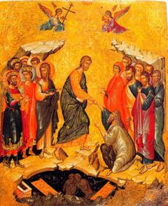Sarbatoare importanta pentru crestinii ortodocsi: Lasatul Secului marcheaza intrarea in Postul Pastelui