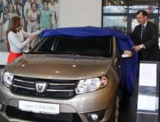 Sarbatoare la Dacia: Zi importanta pentru Logan - In ce tari se vinde cel mai bine