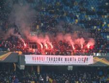 """Sarbatoare la Kiev, dupa plecarea lui Mircea Lucescu: """"Am reusit sa aparam onoarea clubului"""""""