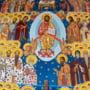 Sarbatoare la un lacas de cult din Constanta