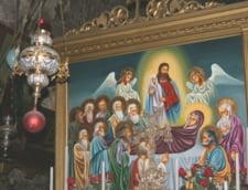Sarbatoare mare pentru crestini: Adormirea Maicii Domnului sau Sfanta Maria Mare