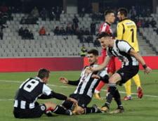 Sarbatoare superba in Ardeal, Universitatea Cluj a promovat in Liga 2, iar fanii au invadat stadionul (Video)