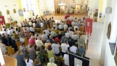 Sarbatoarea Greco-Catolicilor din Orastie