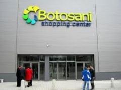 Sarbatoreste romaneste la Botosani Shopping Center