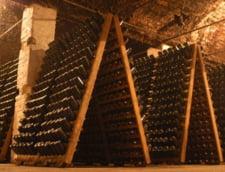 Sarbatoreste succesul cu un vin spumant in editie limitata