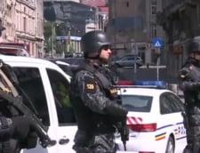 Sarbatori de Paste in siguranta: Mascatii, mobilizati pe strazi sa patruleze cu armele la vedere