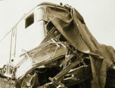 Sarbatori de cosmar: Catastrofele feroviare de rasunet din Romania anilor '30