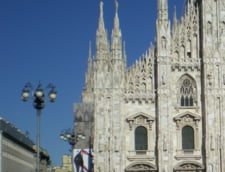 Sarbatori eco in Milano: Masinile, interzise pe strazi 3 zile din cauza poluarii