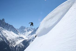 Sarbatori pe schi in Europa? Vedeti cat va costa